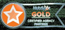 resonate hubspot gold certified partner