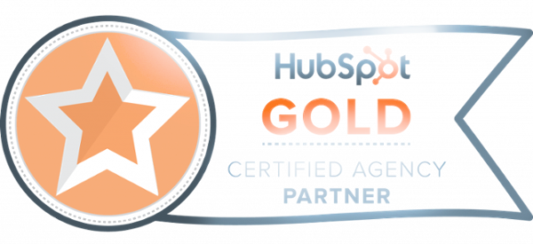 resonate hubspot gold certified partner