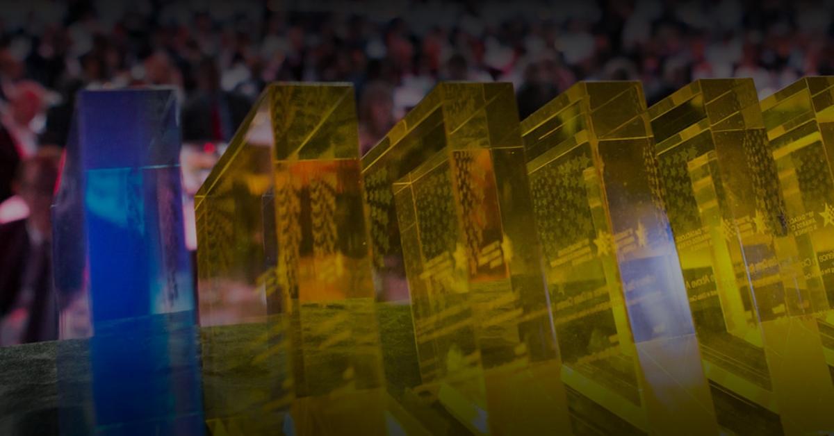 Международные награды для IT-компаний и стартапов в 2019