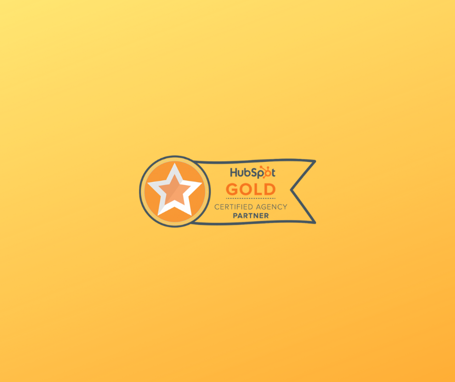 Resonate Becomes a HubSpot Gold Agency Partner